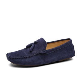 Ericdress Slip-On Low-Cut Tassels Men's Loafers