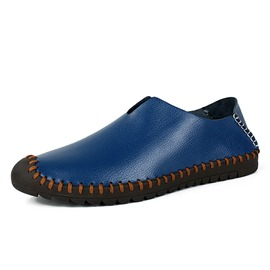 Ericdress Comfortable Patent Leather Men's Loafers