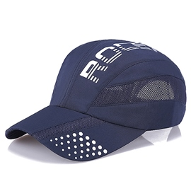 Ericdress Ultrathin Print Outdoor Baseball Cap