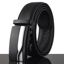 Ericdress Versatile Men's Automatic Belt