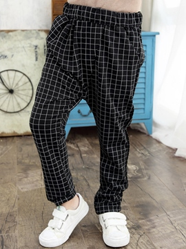 Ericdress Casual Boys Pants