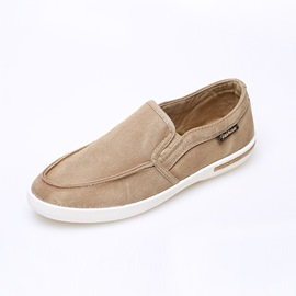 Ericdress Low-Cut Upper Men's Canvas Shoes