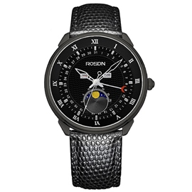 Ericdress Vogue Sport Men's Cosmic Watch