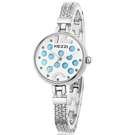 Ericdress Temperament Polka Dot Dial Ladies Watch