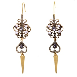 Ericdress Alloy E-Plating Earrings