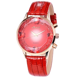 Ericdress Creative Butterfly Quartz Watch