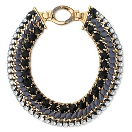 Ericdress Alloy Hand Woven Necklace