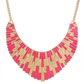 Ericdress Fashion Alloy Short Necklace