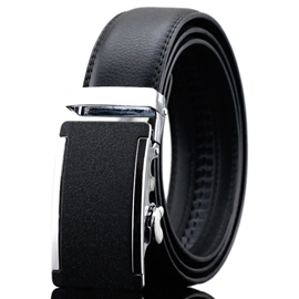 Ericdress Decent Men's Business Automatic Belt