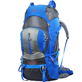 Ericdress Outdoor Hiking Men's Backpack
