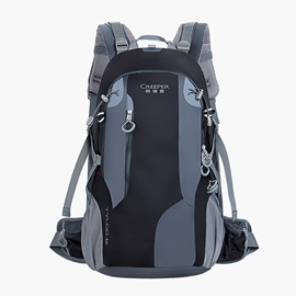 Ericdress Unisex Outdoor Travel Backpack