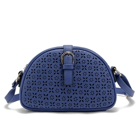 Ericdress All Match Hollow Crossbody Bag