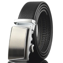 Ericdress All Match Men's Automatic Belt