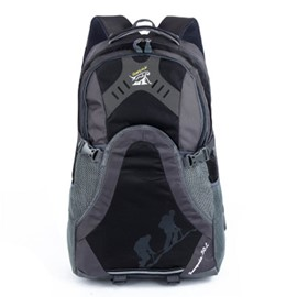 Ericdress Pure Color Hiking Backpack