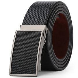 Ericdress Needle Pattern Men's Belt