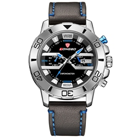 Ericdress Cool Men's Alloy Sport Watch