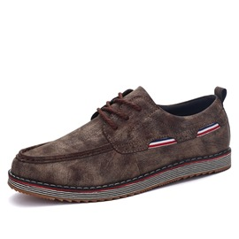 Ericdress Unique Low Cut Men's Casual Shoes