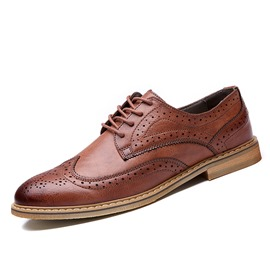 Ericdress Brush Off Men's Brogues