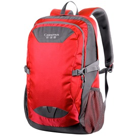 Ericdress Simple Men's Mountaining Backpack