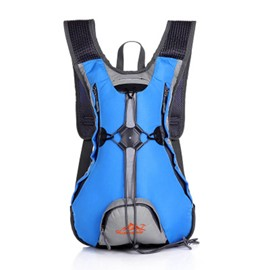 Ericdress Multifunction Nylon Mountain Cycling Backpack