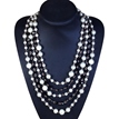 Ericdress Charming Imitation Pearl Necklace