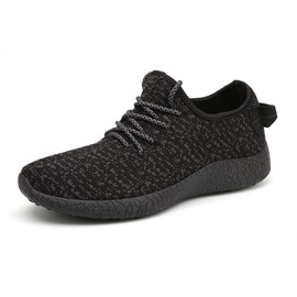 Ericdress Low-Cut Lace-Up Front Round Toe Men's Sneakers