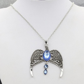Ericdress Angel's Wing Pendant Necklace