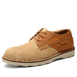 Ericdress Simple Patchwork Men's Casual Shoes