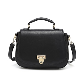 Ericdress Retro Messenger Shell Crossbody Bag