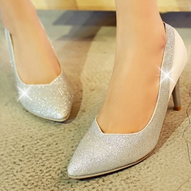Ericdress Special Sequins Pumps