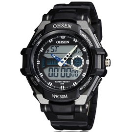 Ericdress Men's Sports Electronic Watch