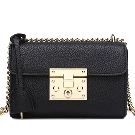 Ericdress Trendy Platinum Crossbody Bag