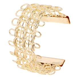 Ericdress Eight Shaped Twisted Bracelet