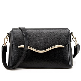 Ericdress Casual Curvy Crossbody Bag