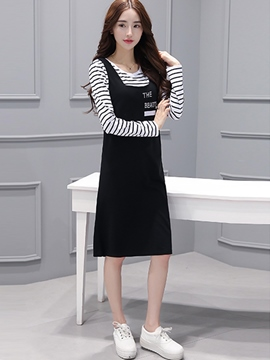 Ericdress Casual Dress Suit