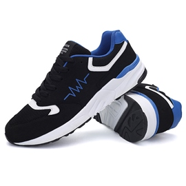 Ericdress Thread Antiskid Men's Athletic Shoes