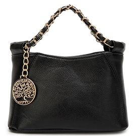 Ericdress European Soft Tassel Handbag