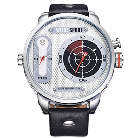 Ericdress Multifunctional Luminou Sports Watch