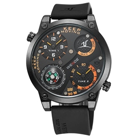 Ericdress Creative Mechanical Style Men's Watch