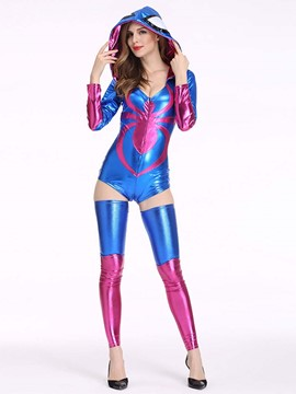 Ericdress PU Cartoon Animal Cosplay Costume