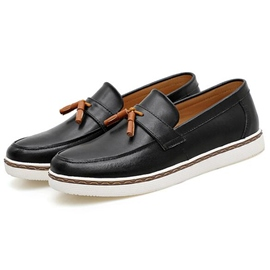 Ericdress Office Round Toe Men's Casual Shoes