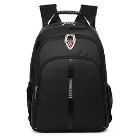 Ericdress Durable Thread Decorated Men's Backpack