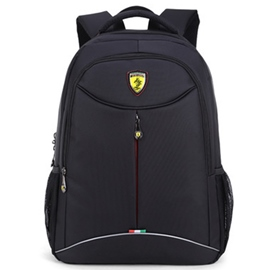 Ericdress Casual Letter Decorated Oxford Cloth Men's Backpack