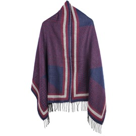 Ericdress Thick Cashmere Scarf/Shawl
