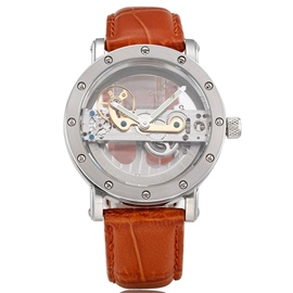 Ericdress Men's Automatic Mechanical Sport Watch