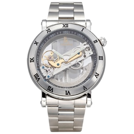 Ericdress Men's Business Mechanical Watch
