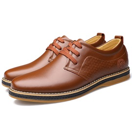 Ericdress High Quality Lace up Men's Oxfords