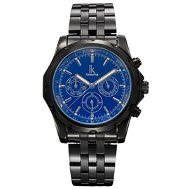 Ericdress Stainless Steel Multifunctional Watch