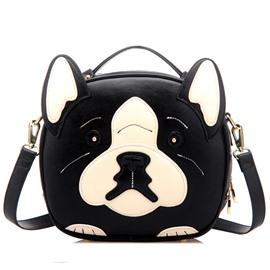 Ericdress Korean Mini Dog Shoulder Bag