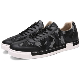 Ericdress Camouflage Patchwork Men's Casual Shoes